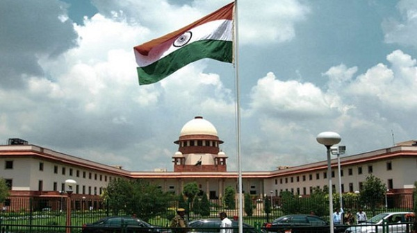 ভারতে নাগরিকত্ব আইন নিয়ে ৬০ পিটিশন সুপ্রিম কোর্টে