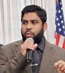যুক্তরাষ্ট্র বঙ্গবন্ধু পরিষদ'র নতুন কমিটি : আহবায়ক ড. রাব্বি আলম