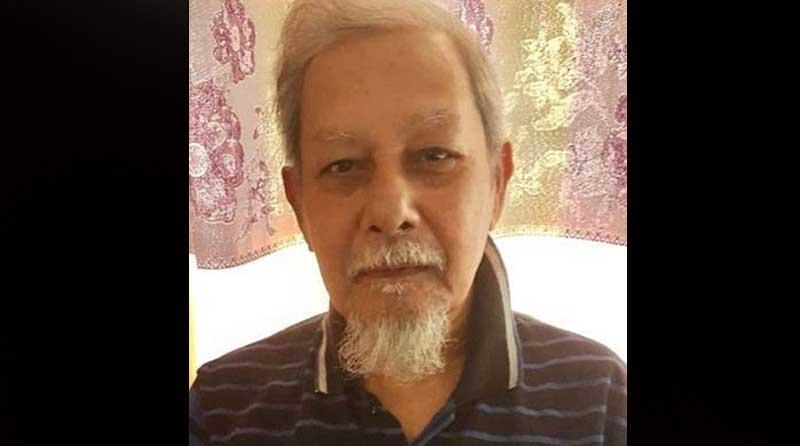 চলে গেলেন বিএনপি নেতা সাইফুল্লাহ মিঁয়াজী