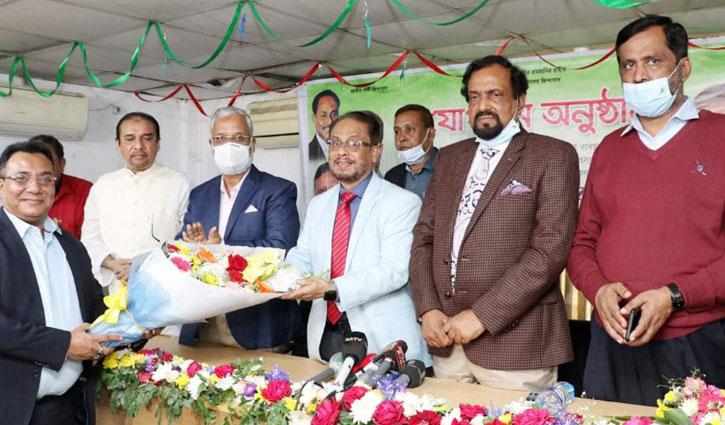 'ভ্যাকসিন বিষয়ে সরকারকে সহায়তা করতে জাপা প্রস্তুত'