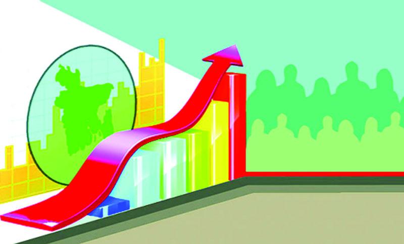 অর্থনৈতিক নির্ভরশীলতা সূচকে ভারতকে টপকে গেছে বাংলাদেশ