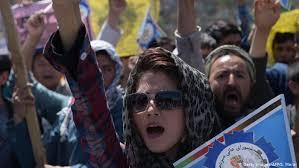 আফগানিস্তানে ৩ জন নারী গণমাধ্যমকর্মী সন্ত্রাসীর গুলিতে নিহত