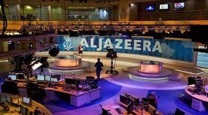 আল-জাজিরা টিভি ও পাঁচজনের বিরুদ্ধে মামলার আবেদন হলো যুক্তরাষ্ট্রে