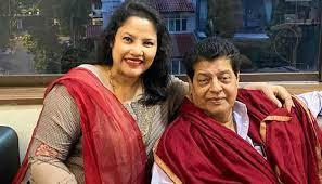 ফারুক সুস্থ আছে, সিঙ্গাপুর থেকে দোয়া চাইলেন স্ত্রী ফারহানা
