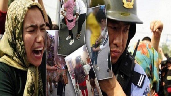 চীনের গণহত্যার কথা জাতিসংঘে তুলে ধরতে মার্কিন সিনেটে প্রস্তাব পাস