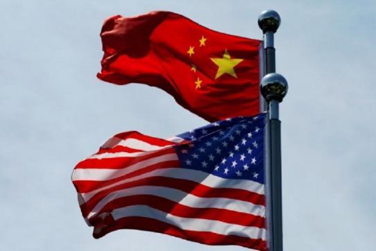 আজ প্রথমবার চীনের সঙ্গে যুক্তরাষ্ট্র বাণিজ্য বৈঠক করবে