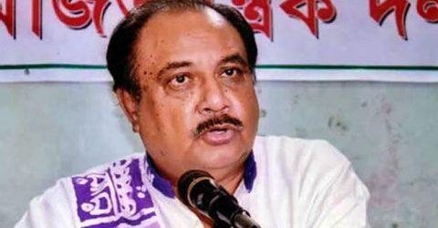 """""""খালেদা জিয়ার সর্বোচ্চ চিকিৎসা নিশ্চিত করা হোক"""" : আ স ম রব"""
