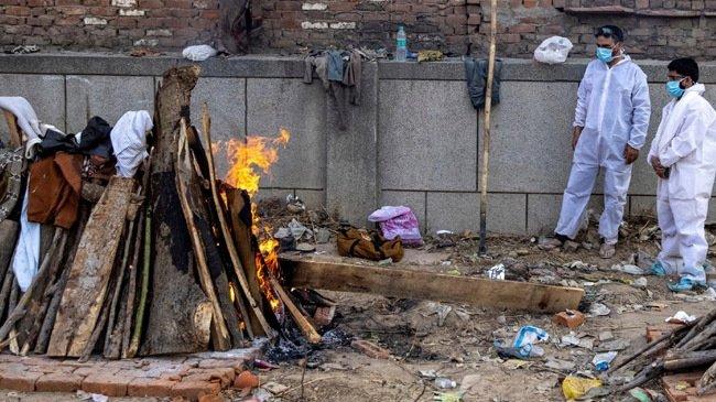 ভারতে আরও ৩৯১৫ মৃত্যু, শনাক্তে নতুন রেকর্ড