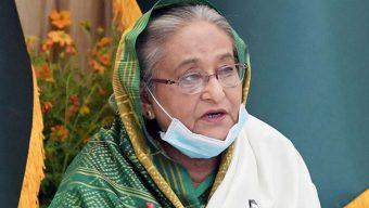 করোনা ভ্যাকসিনকে 'বৈশ্বিক জনস্বার্থ সামগ্রী' ঘোষণার আহবান প্রধানমন্ত্রীর