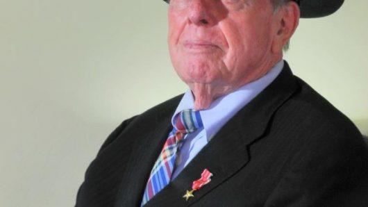 ১৯৭১ সালে বাংলাদেশের স্বাধীনতা সংগ্রামের পক্ষে অকুতোভয় ভুমিকা রেখেছিলেন মার্কিন সাংবাদিক জোসেফ গ্যালোওয়ের